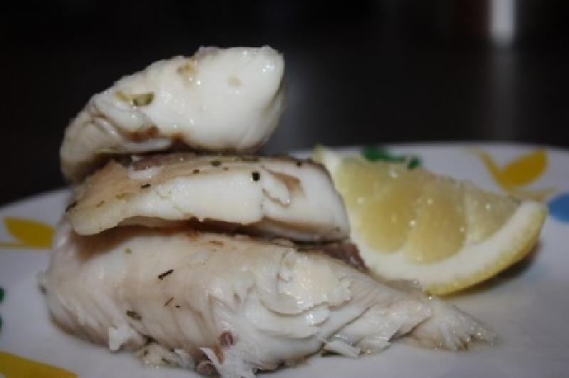 диета на рыбе минтай