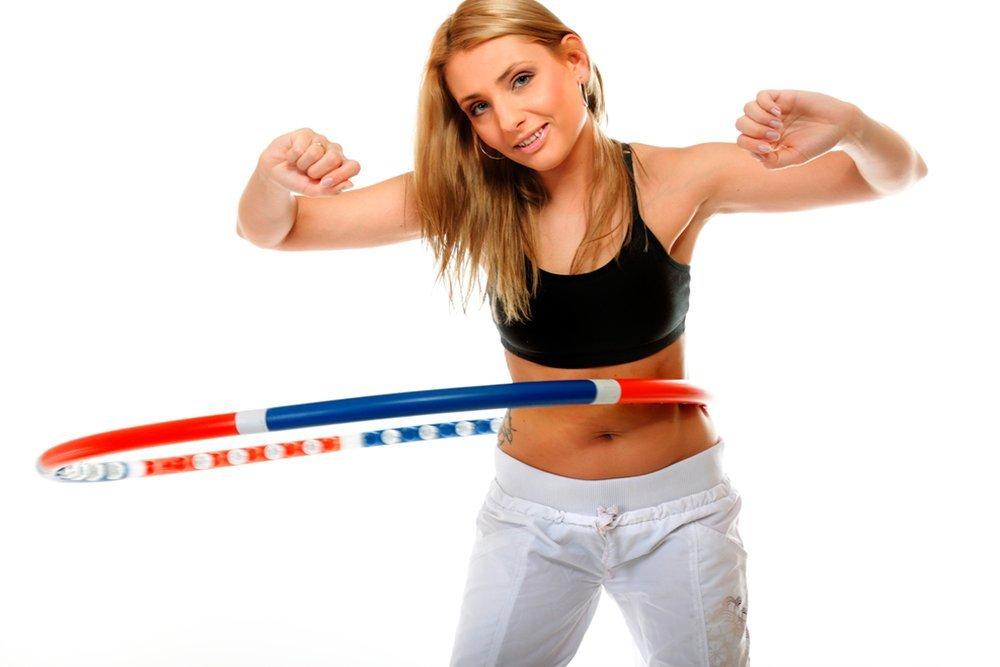 Можно похудеть с фитнесом