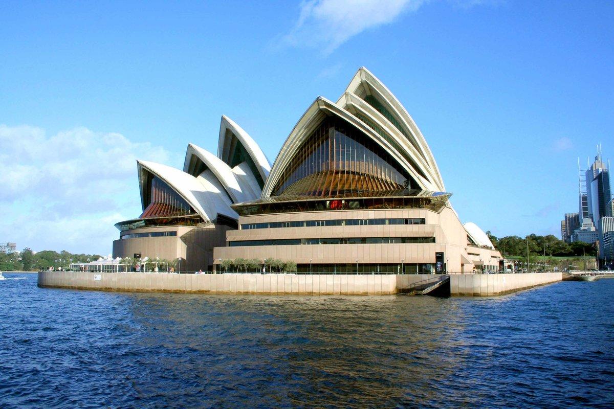 австралия достопримечательности фото и описание идёт, каждым