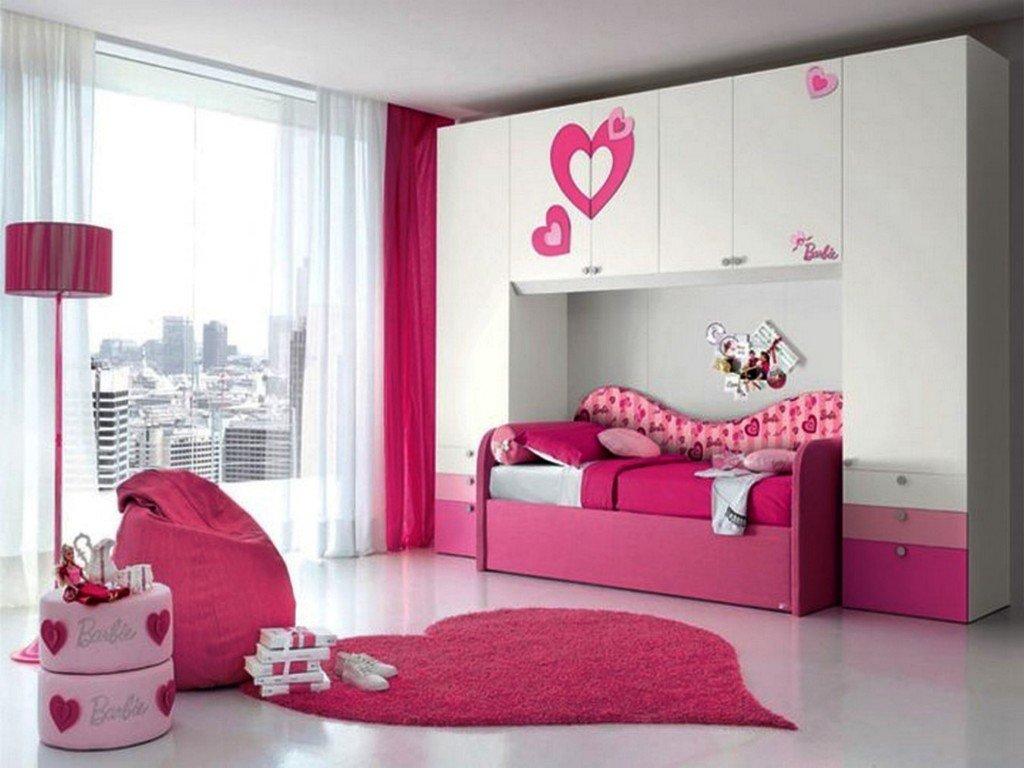 Матрешка, картинки красивые комнаты для девочек