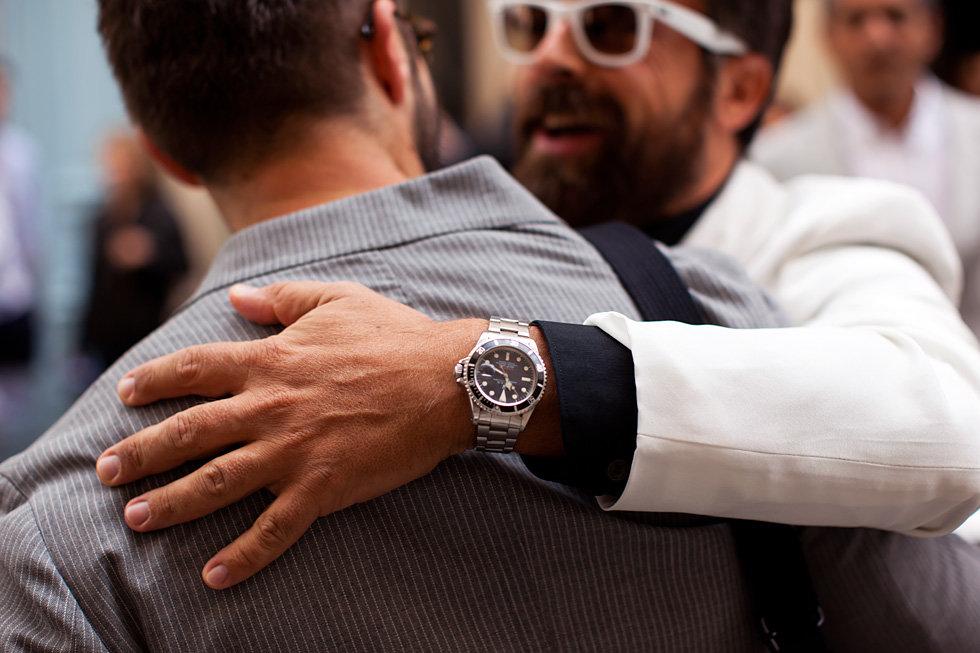 Такие часы достойного качества подчеркнут солидность мужчины и его безупречный вкус.