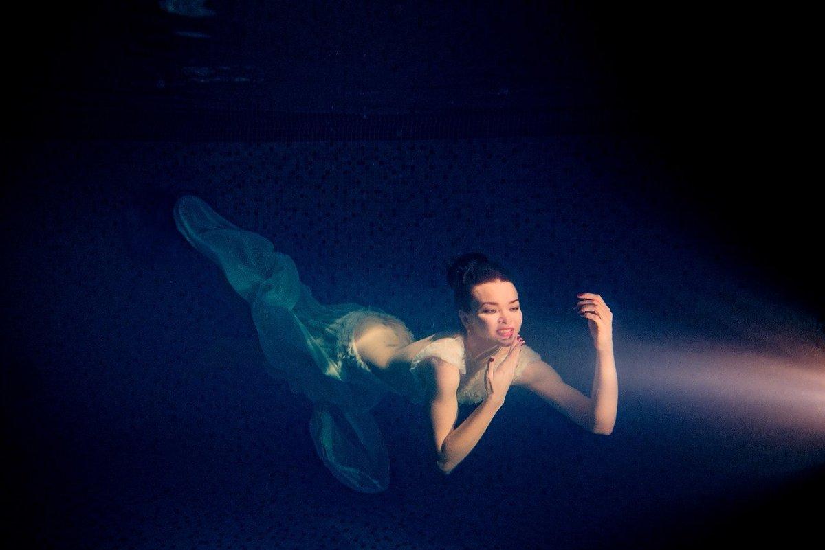 фотосъемка под водой в бассейне одно приложение для