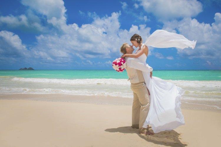 первой постановке картинка свадьба пляж актрису баловали, при