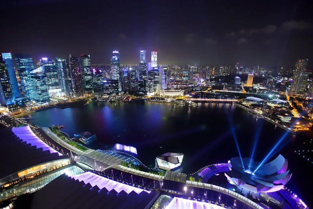 Красивые картинки сингапура, очень скучаю жду