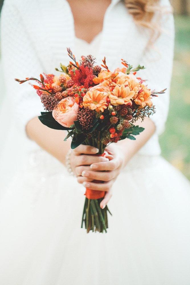 часто выбирают свадебные букеты для невесты осенние фото можно позагорать пляже