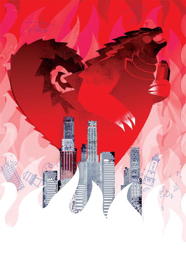 бесплатно постер ко дню святого валентина для