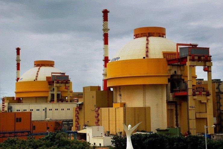 koodankulam nuclear power plant Kudankulam nuclear power plant (or koodankulam npp or kknpp) is the single largest nuclear power station in india.