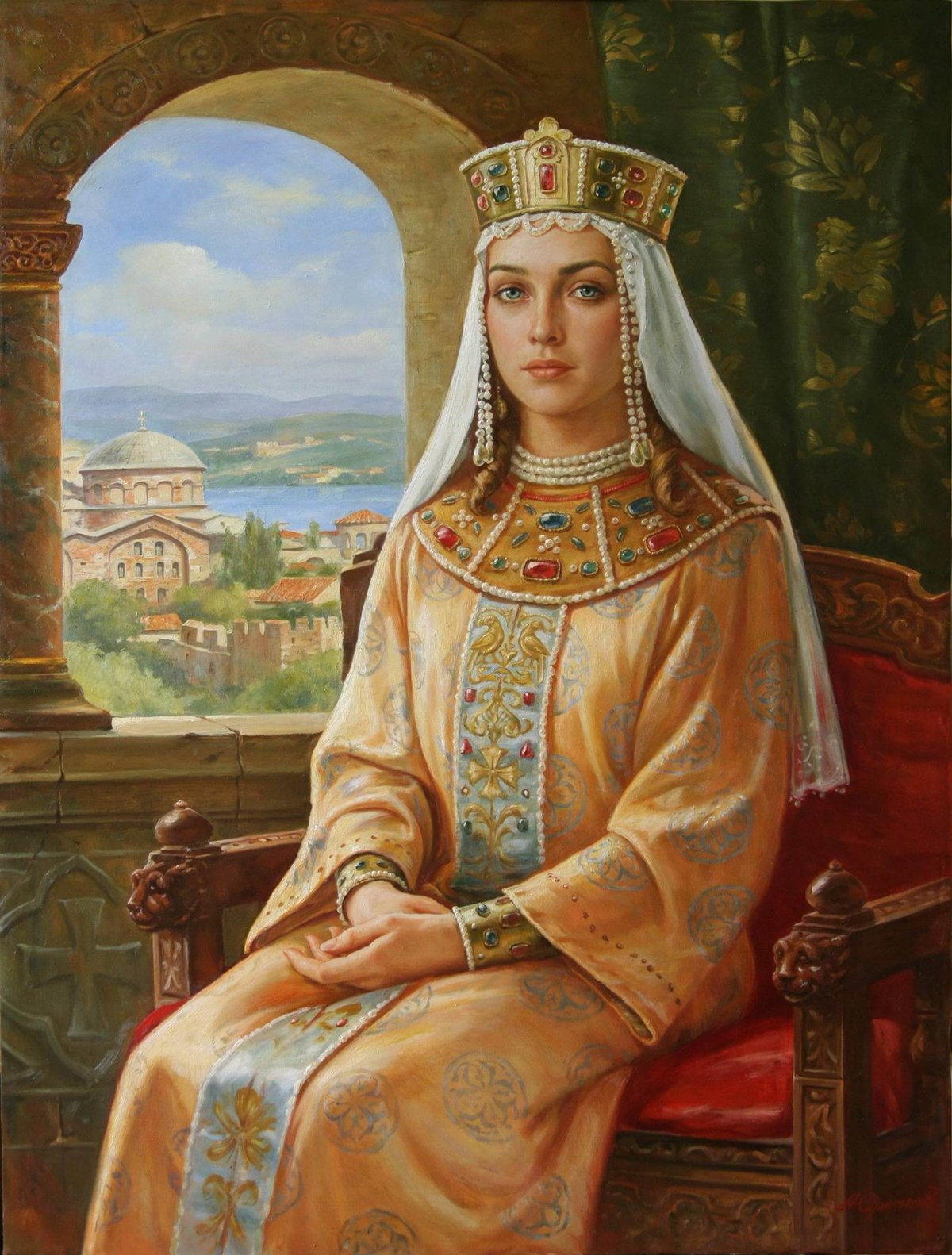 Княгиня картинки, брата февраля