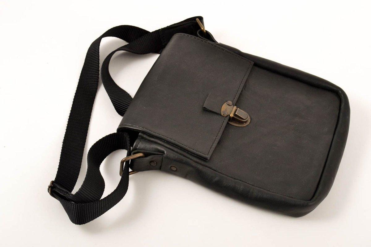 ad8a8408db74 Красивая мужская кожаная сумка через плечо.» — карточка пользователя ...