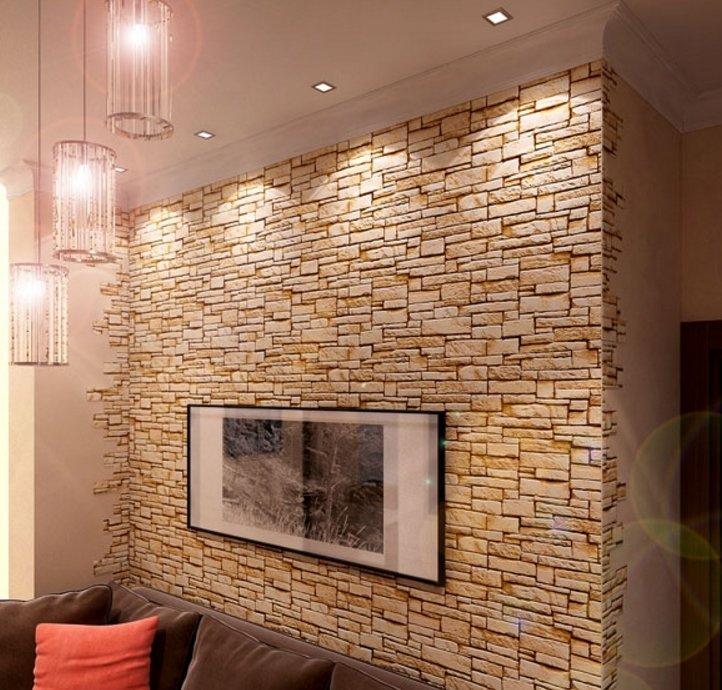 снимках фото комнат с искусственным камнем изготавливаются как вертикальными