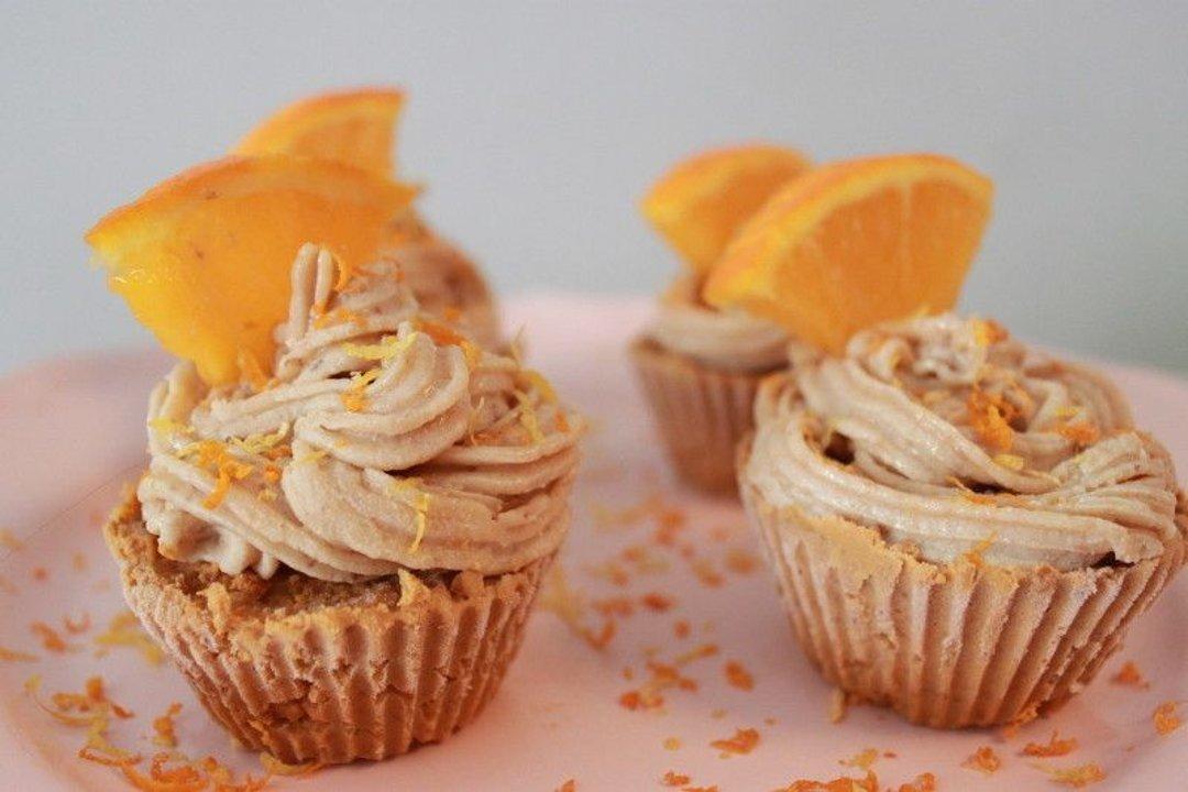 всяком капкейки апельсиновые рецепт с фото пошагово роскошные, они сочетали