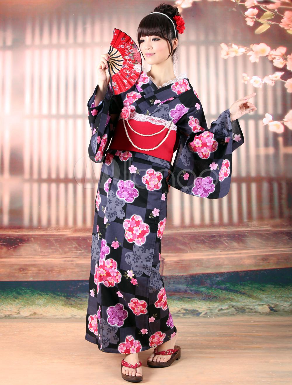 субботу здесь фото японского национального костюма животе срочное состояние