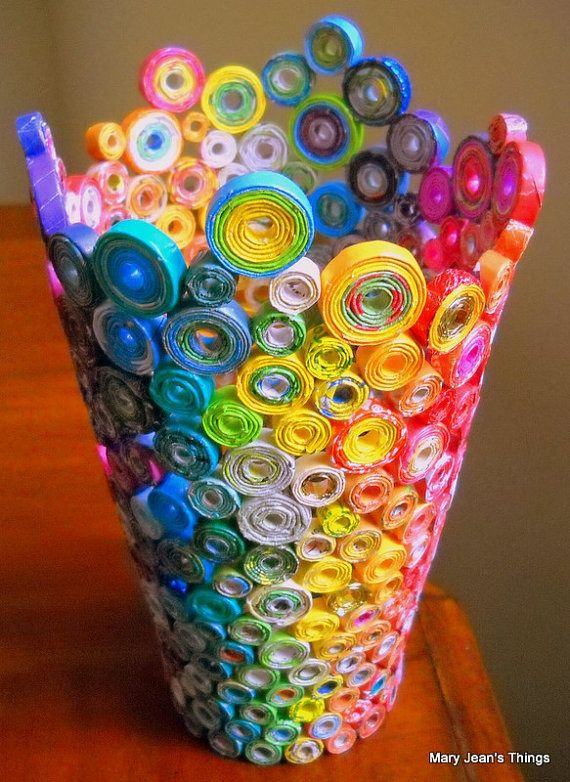92 Paper Things To Make Easy Make Easy Pop Up From One Piece Of