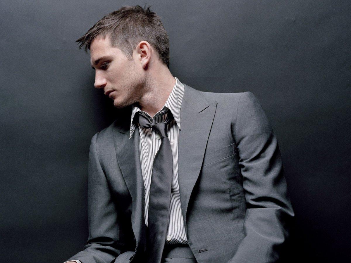 Картинка на аватарку в контакте мужчине