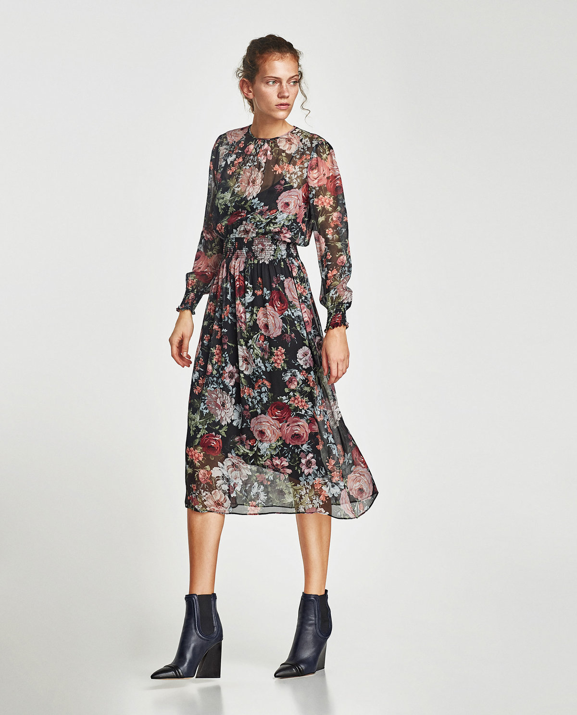 Платье из шифона с рукавом своими руками фото 262