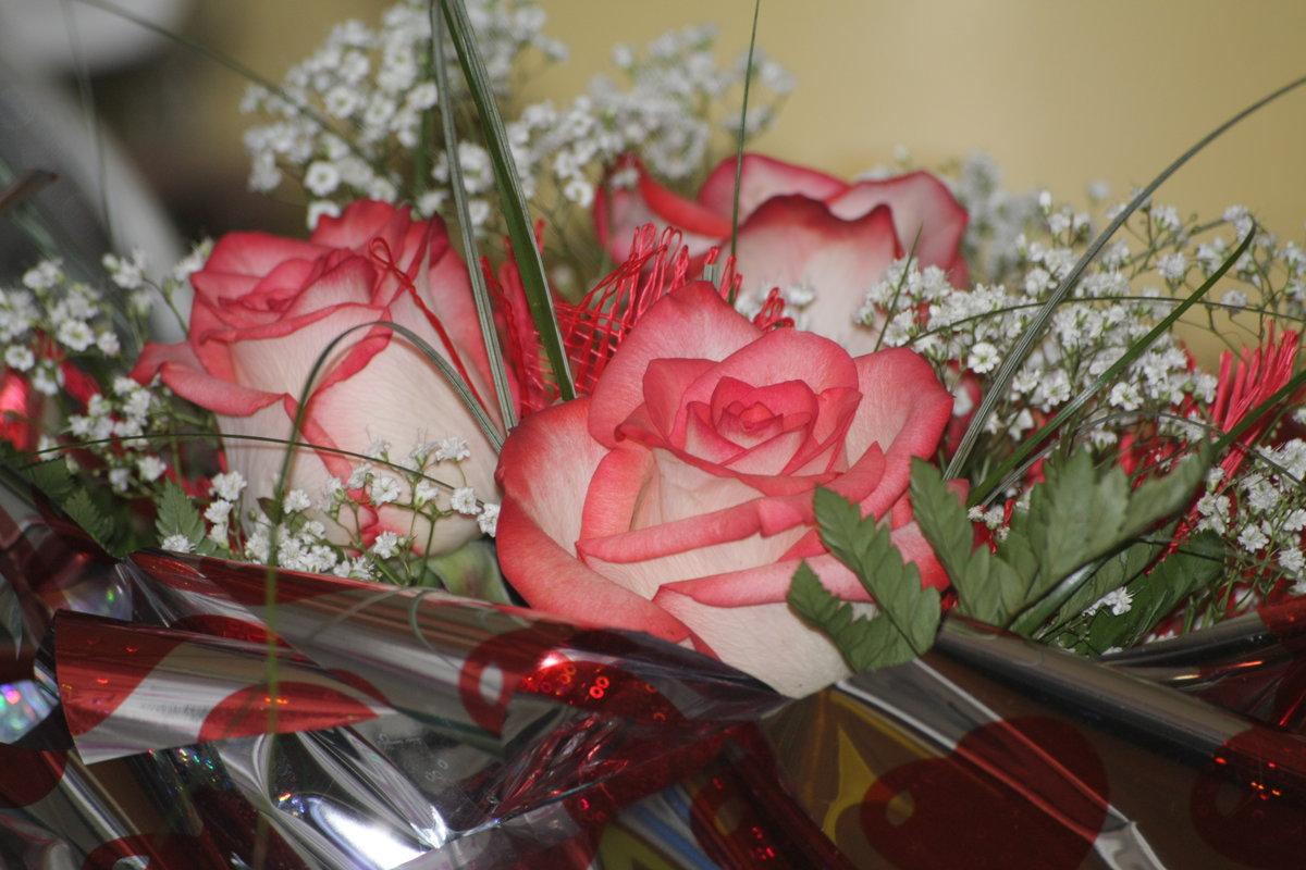 означает картинки розы для милой также