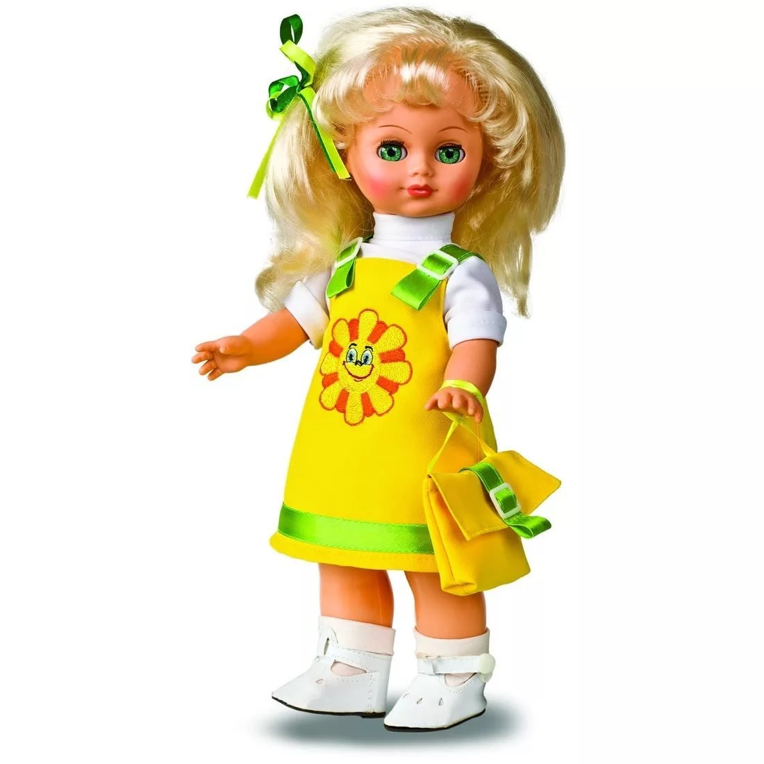 Кукла на картинках