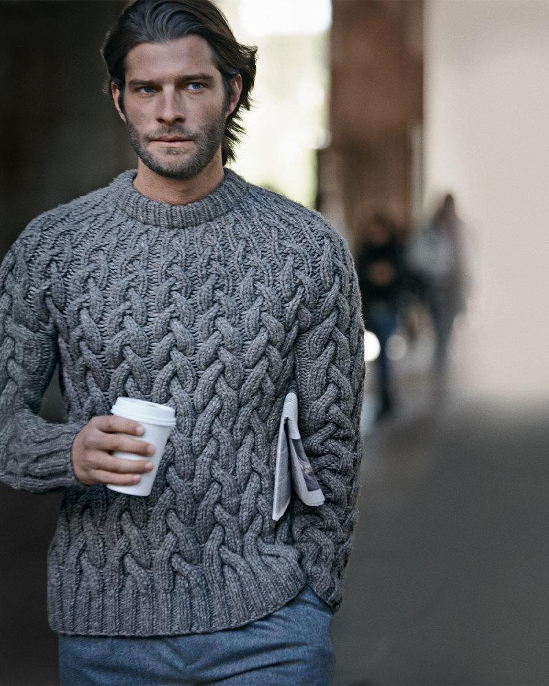 Вязанные свитера со схемами спицами фото 506