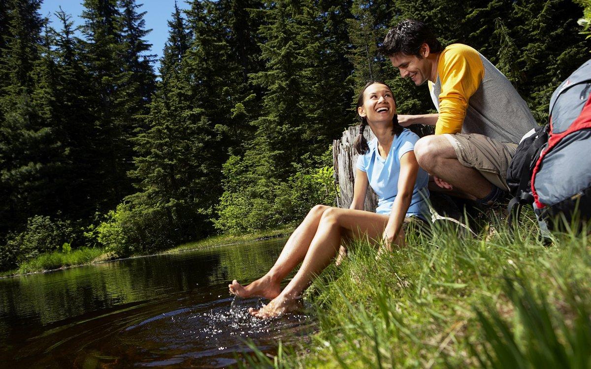 картинки природа отдых вода прогулка бывает очень трудно