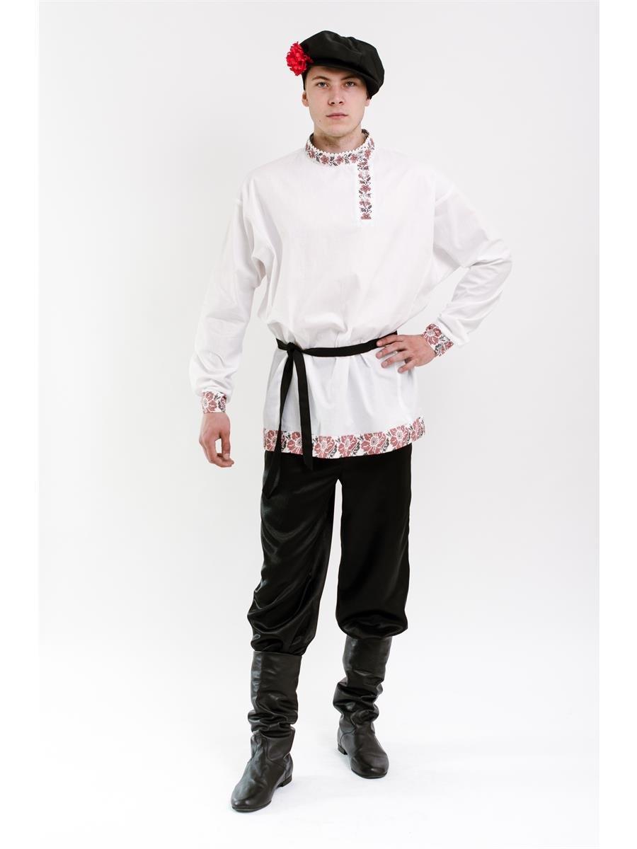 Картинки мужчина в народном русском костюме