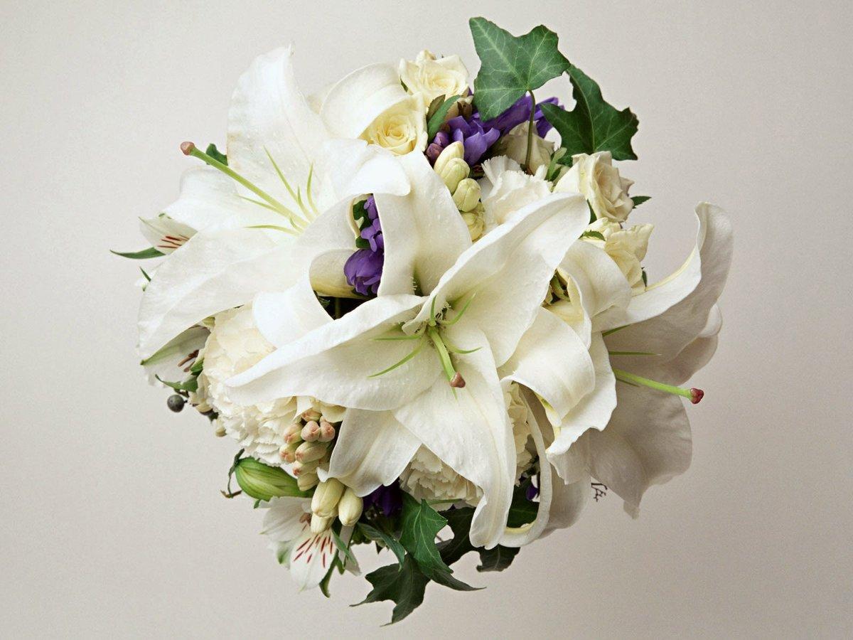 Днем рождения, свадебные букеты цветов открытки