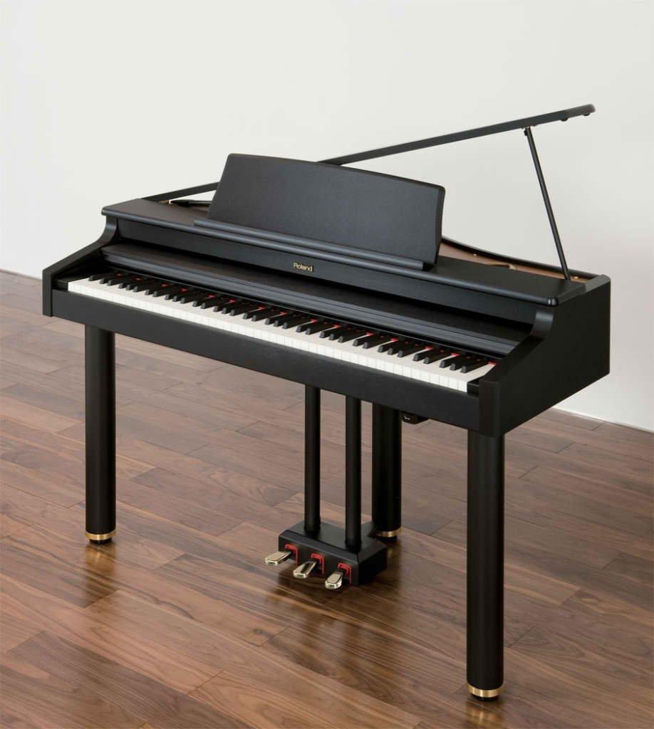 пианино-рояль в картинках обезвоживания