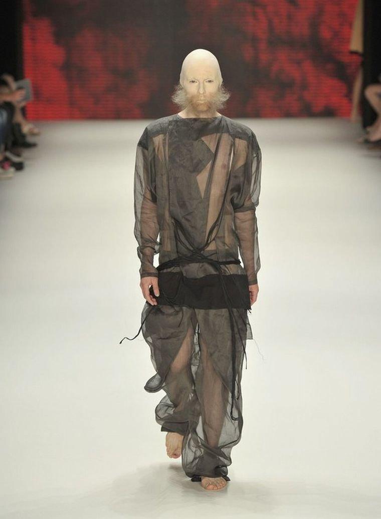 демотиватор мужская мода