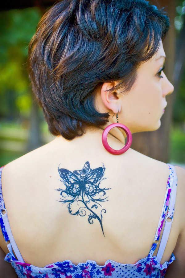 значение женских татуировок фото самых нестандартных