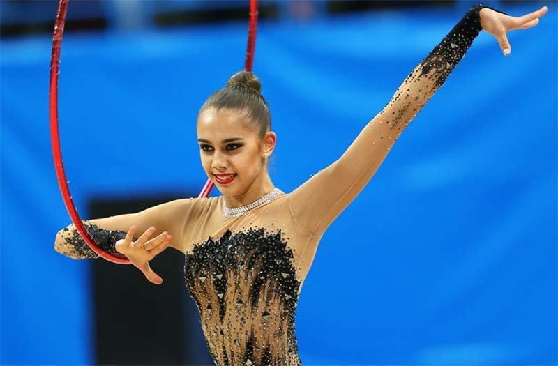 Художественная гимнастика чемпионы олимпиады фото