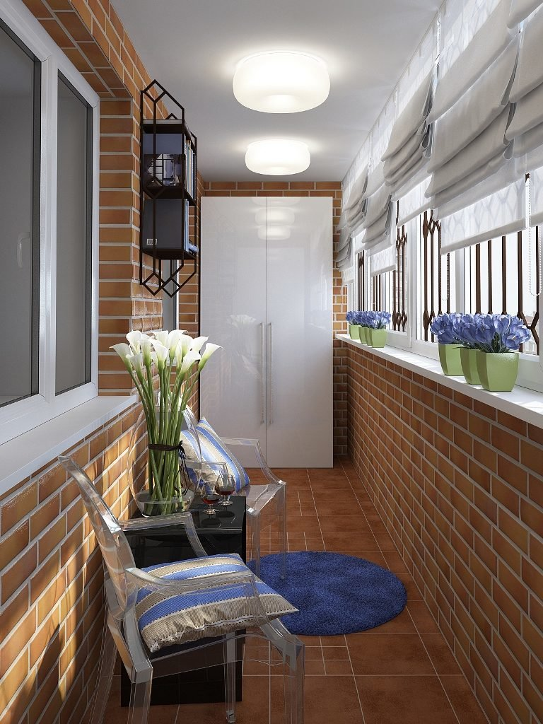 """Удобный и красивый шкаф на балкон """" - карточка пользователя ."""
