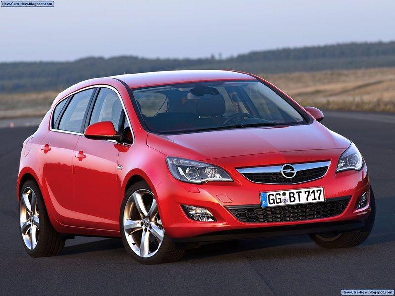 Opel Astra. разработанный и производимый немецкой компанией Adam Opel AG с 1991 года.