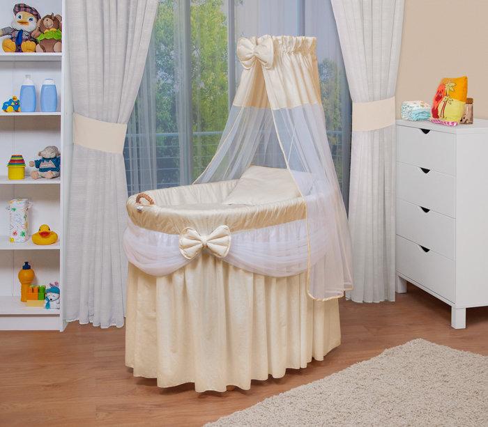 Что нужно купить в кроватку для новорожденного