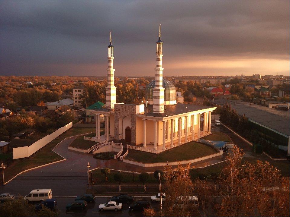 Уральск казахстан в картинках