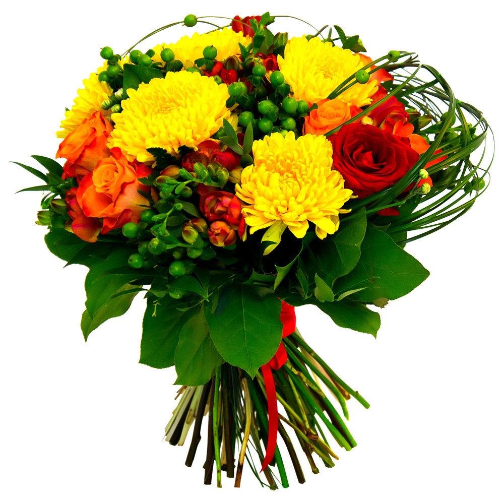 Доставка цветов на академической