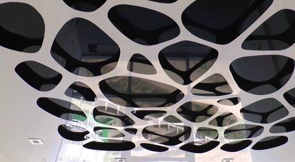 натяжные потолки в томске цены фото и отзывы