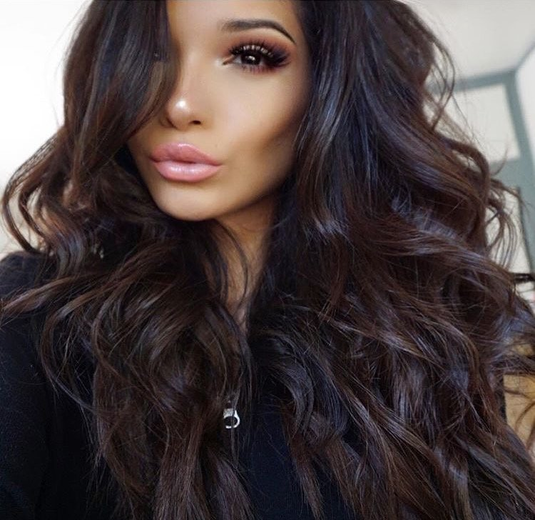 light black hair - 750×728