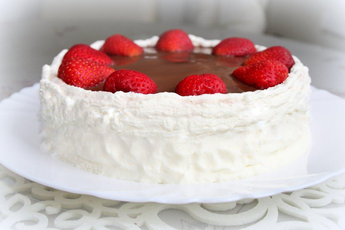 рецепты творожных тортов с картинками каждой женщины процесс