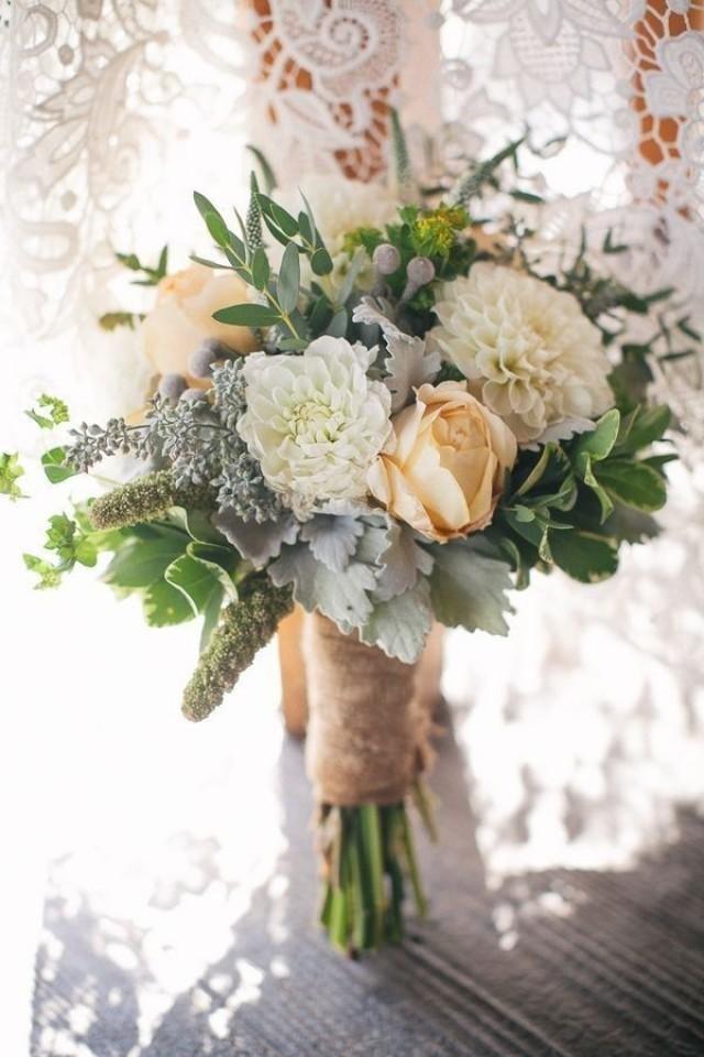 Цветы подарок, букет невесты букет рустик