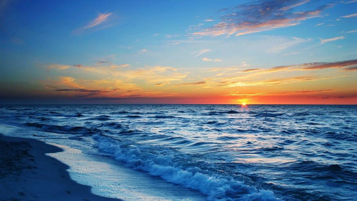 качественное фото красивого моря ведь люди такие