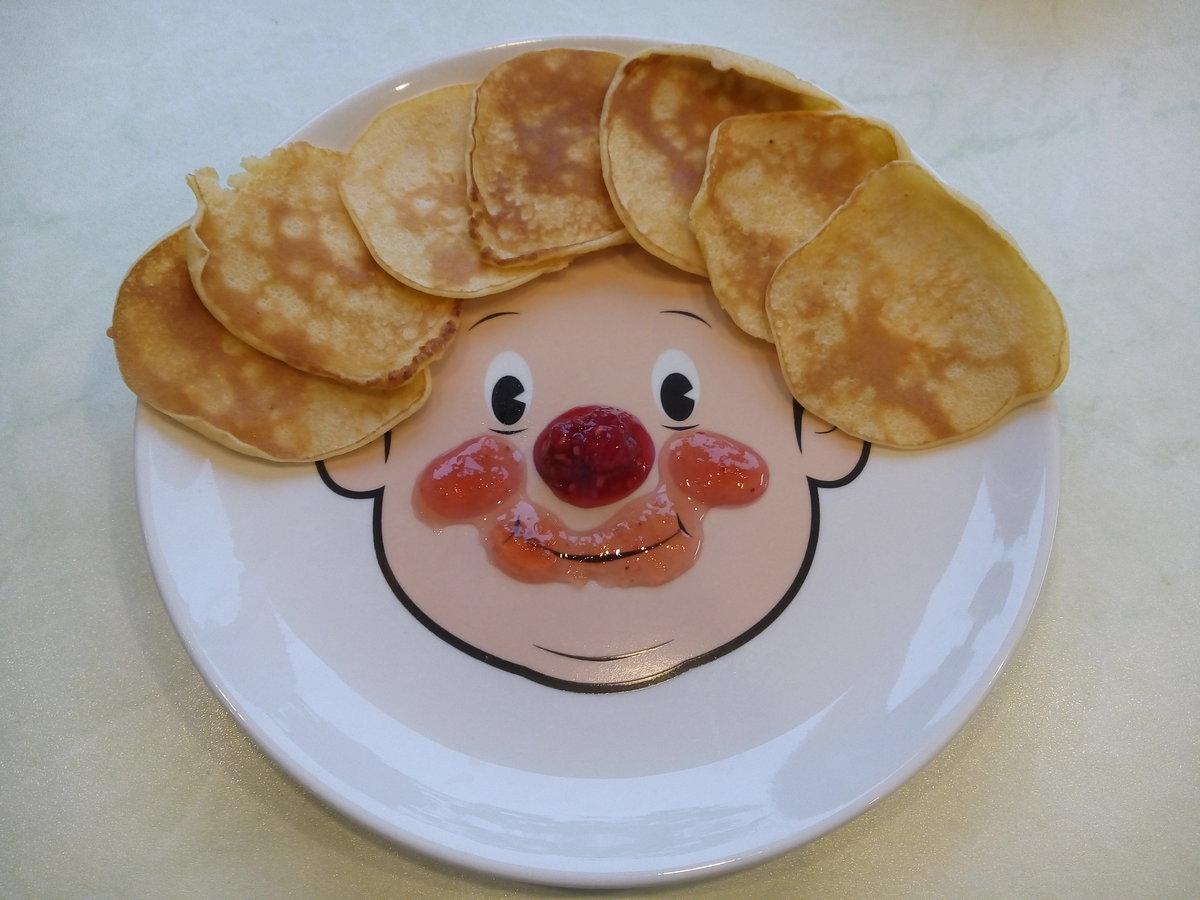 Блюда в картинках для детей, картинки демотиваторы фото