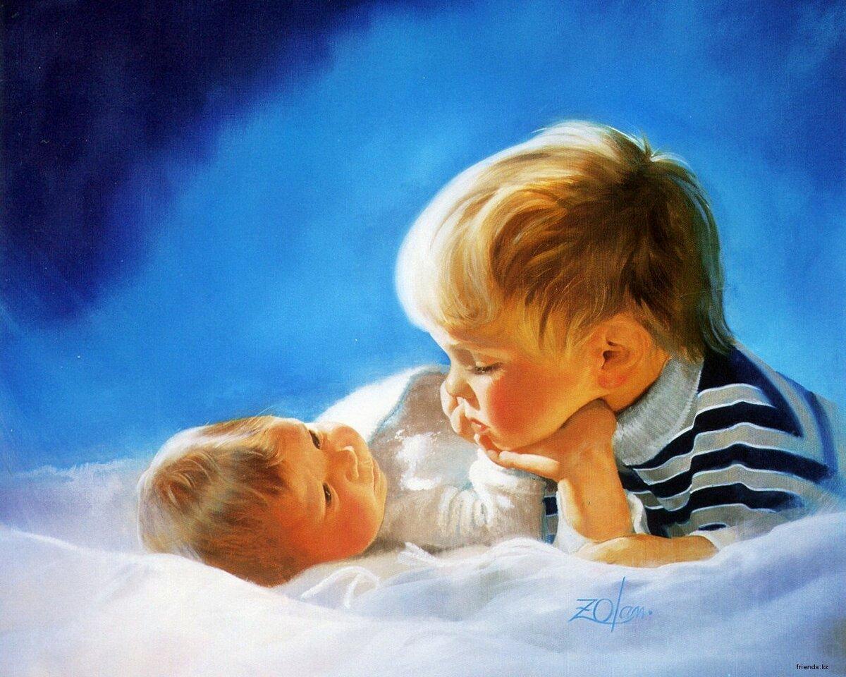 Картинки два сыночка это счастье, картинки футболистов