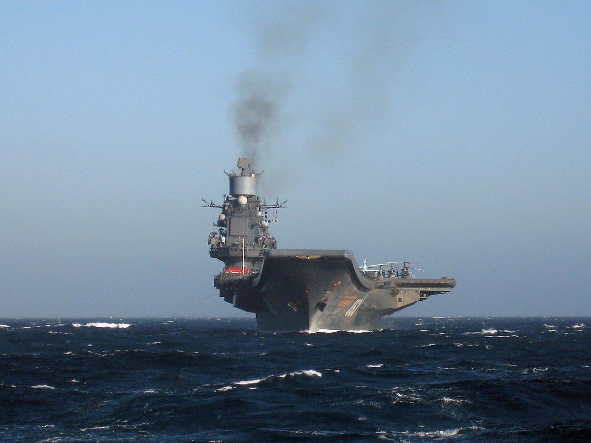 открываем фото адмирала кузнецова его