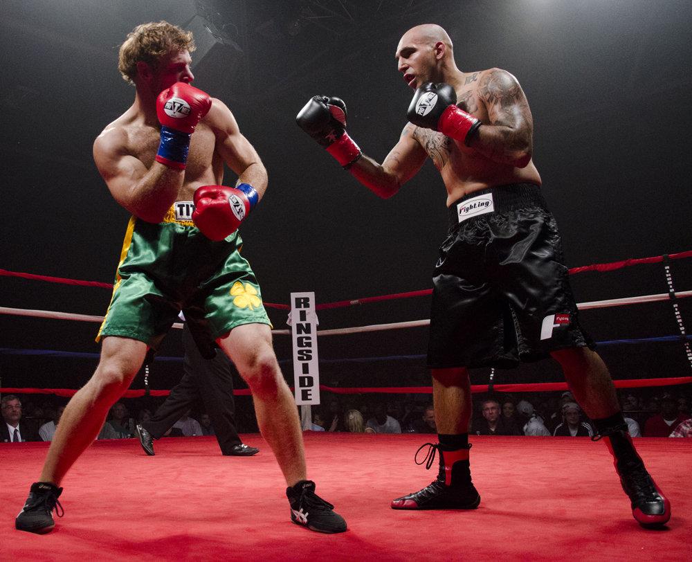 Бокс профессиональный картинки