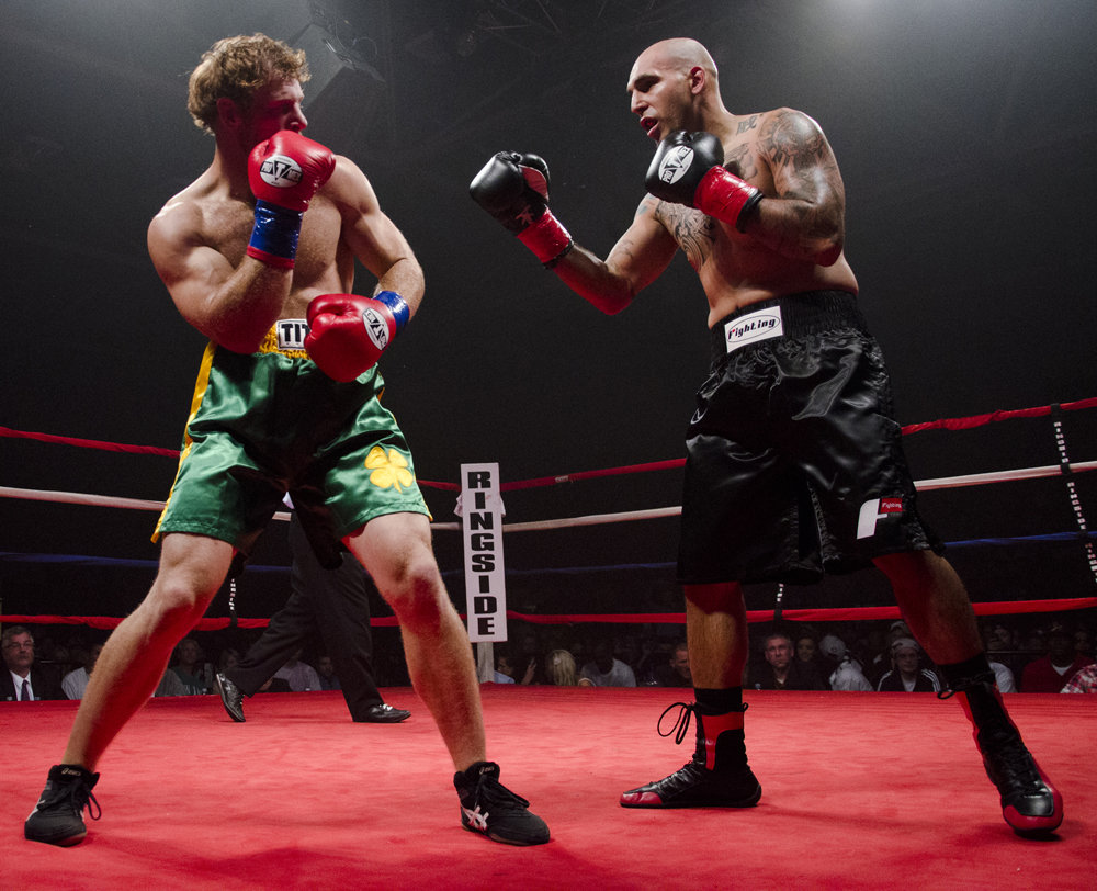 Показать красивые фотографии из бокса