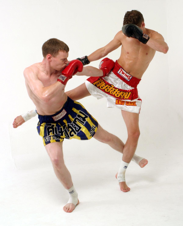 Тайский бокс картинки фото