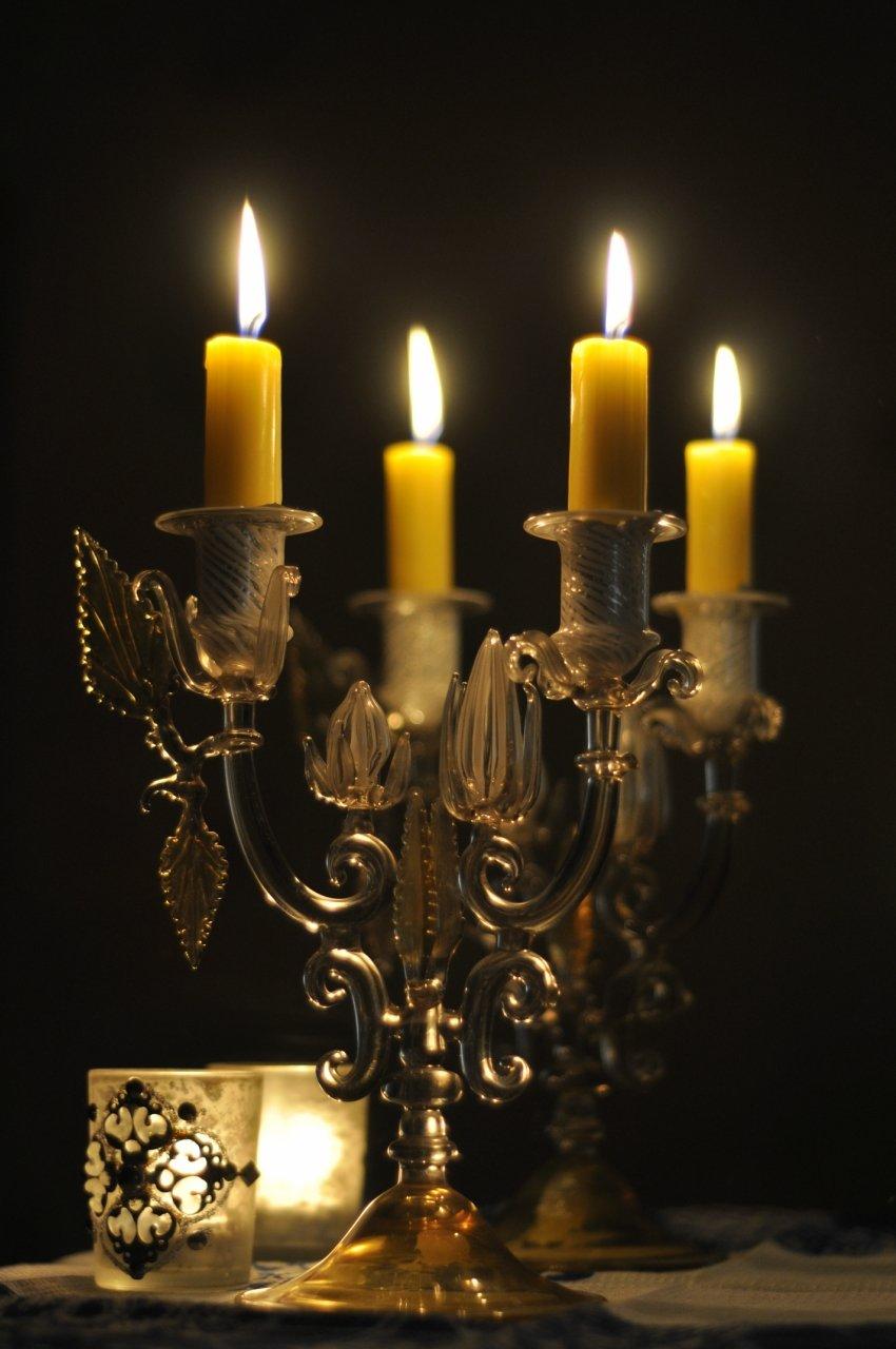 свечи с подсвечниками картинки снимки всегда
