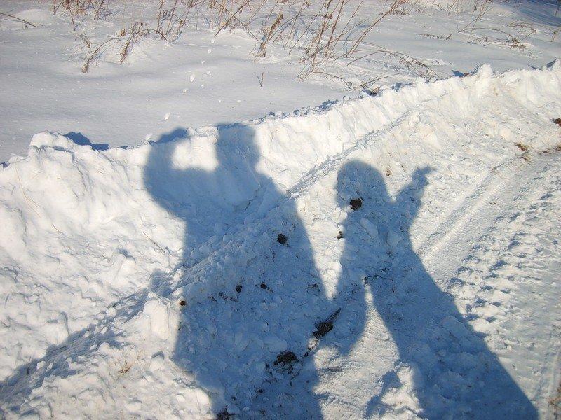 тренды интерьерной следы двоих на снегу картинки поэтому