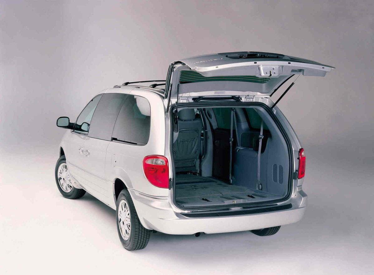 что легковые машины с большим багажником будет предложен