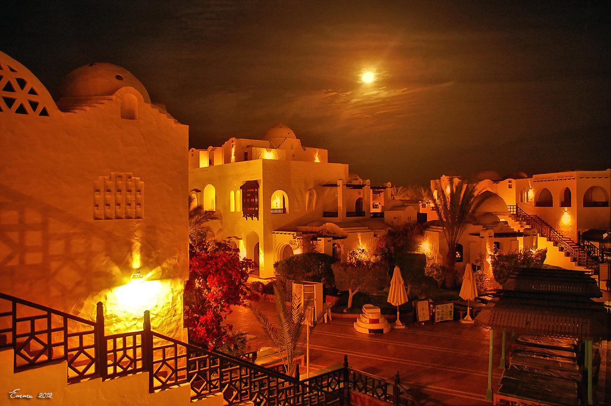картинки египет ночь застали
