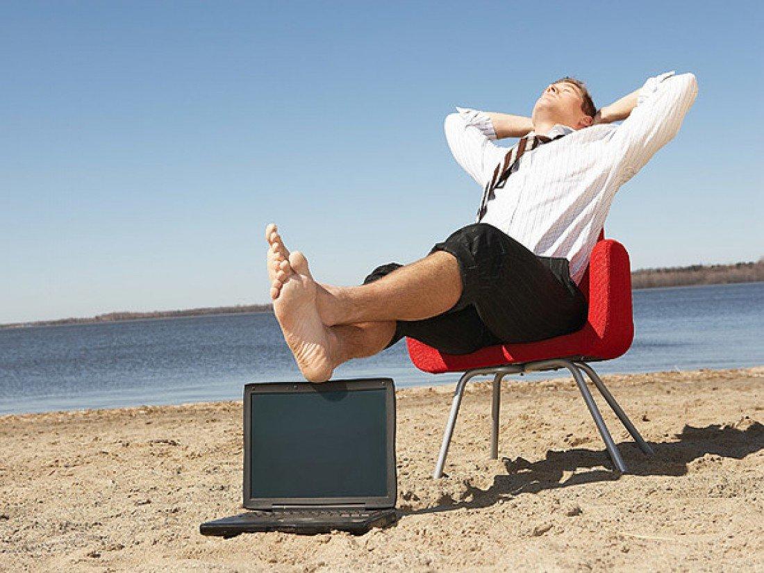 Как быть, если день отдыха, полагающийся за работу в выходной, наложился на отпуск?